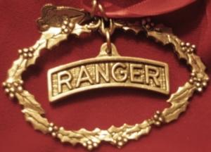 Ranger Christmas